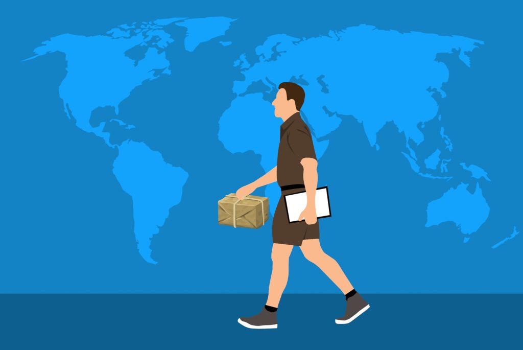 Amazon Delivery Service Partner
