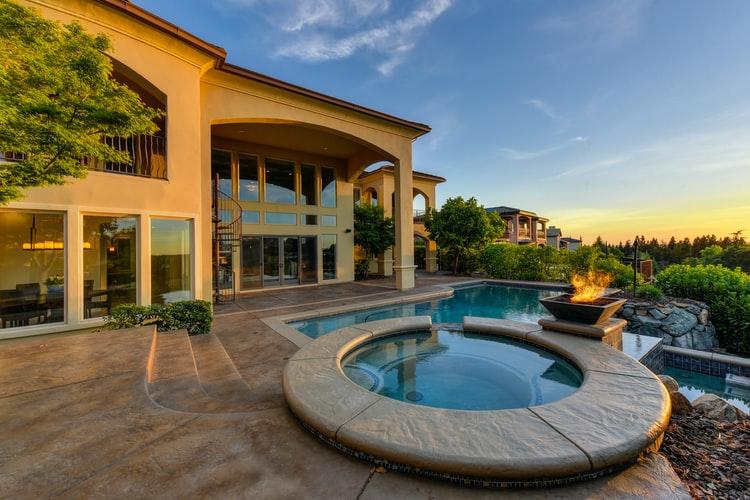 High-Value Home